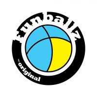 Bubble Football Retina Logo
